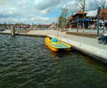 10. Rower Wodny